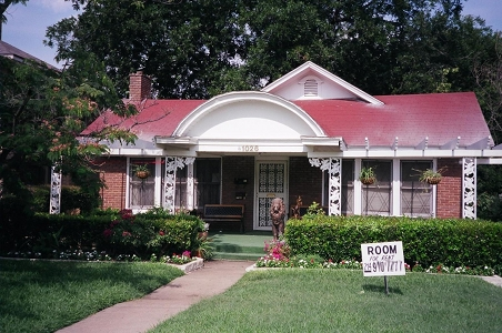 lee harvey oswald rooming house dallas