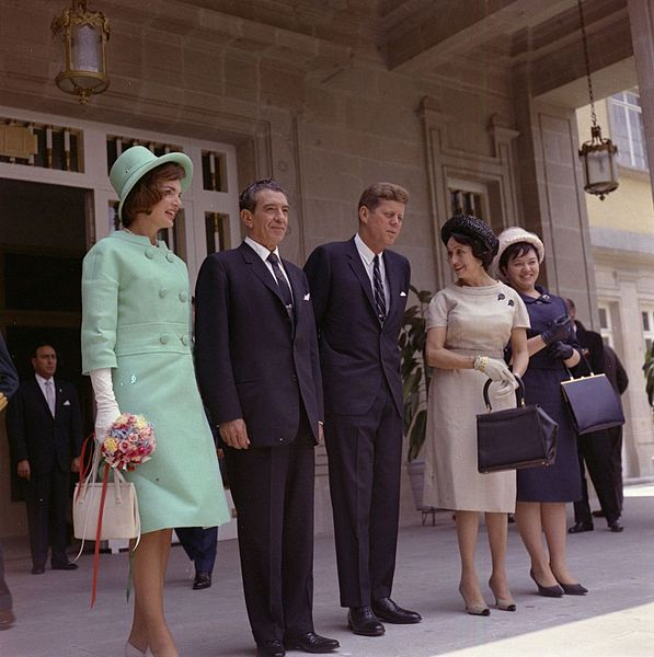 Jackie Kennedy Tour Of The White House Dvd