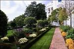 Jacqueline Kennedy Garden