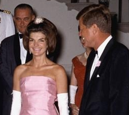 Jackie Kennedy was beautiful, refined, and highly regarded as a fashion icon