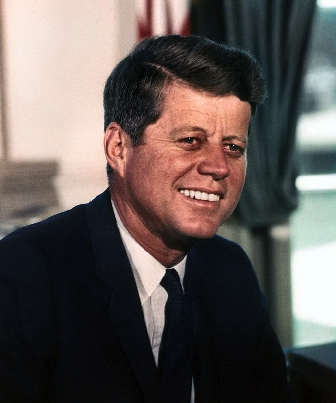 john fitzgerald kennedy During his motorcade through dealey plaza, dallas, jfk was shot and killed  while riding in an open limousine.