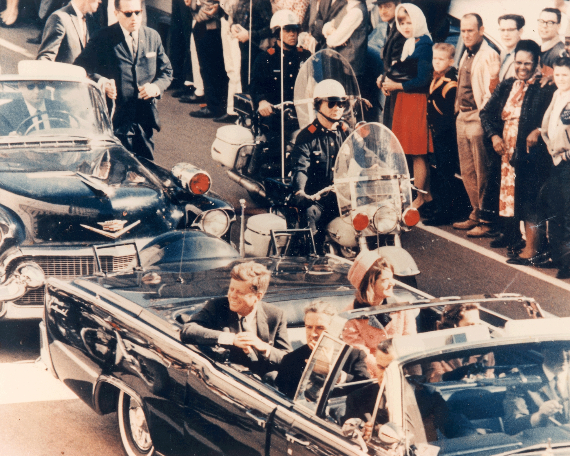 the assignation of jfk and the Documents offer insight into soviet view of jfk assassination : the two-way the communist party was reportedly alarmed and believed that the killing of president john f kennedy was part of.
