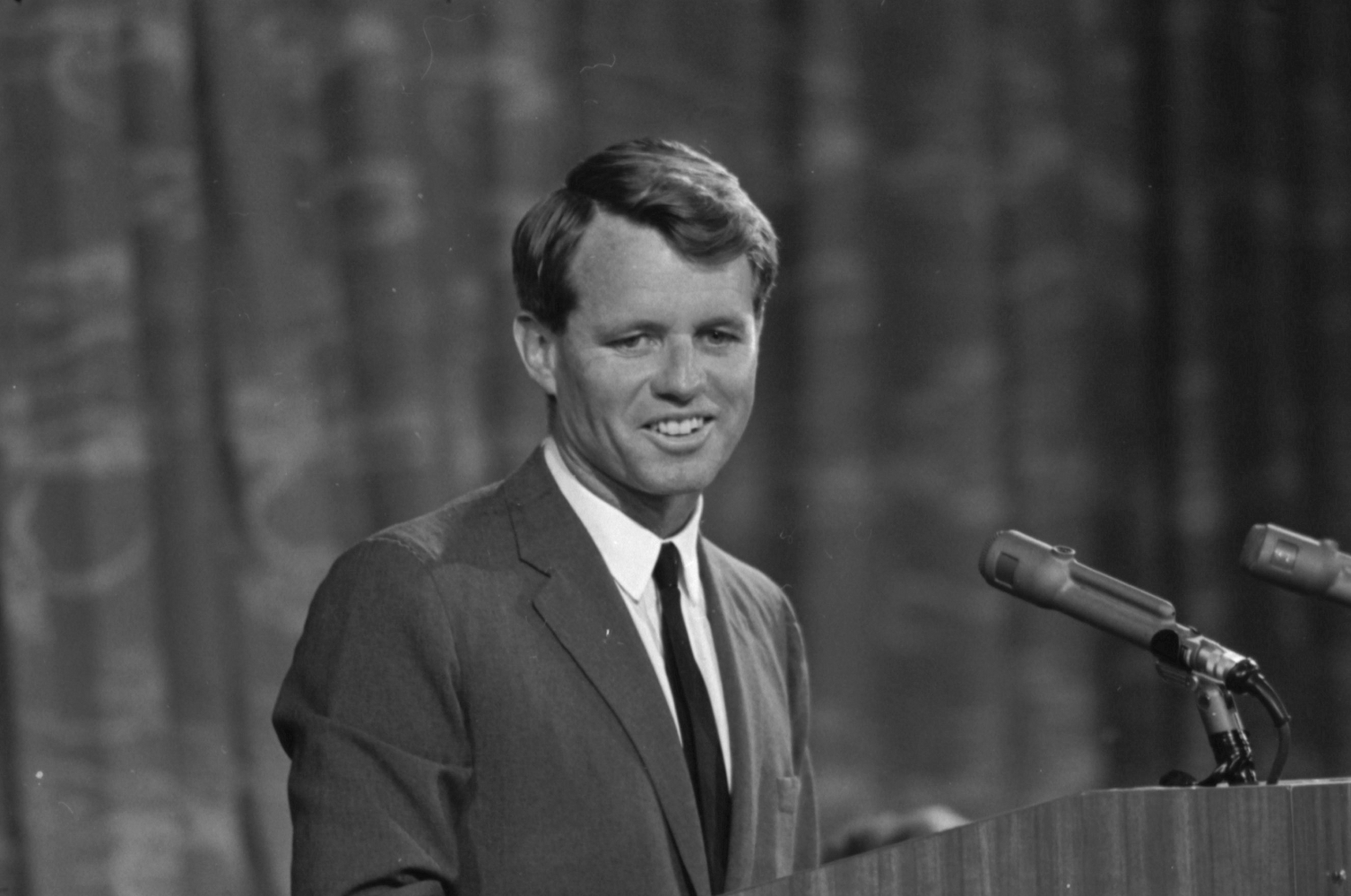 Robert Francis Kennedy